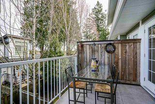 "Photo 12: 23 6110 138 Street in Surrey: Sullivan Station Townhouse for sale in ""Seneca Woods"" : MLS®# R2454674"