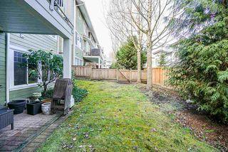 "Photo 29: 23 6110 138 Street in Surrey: Sullivan Station Townhouse for sale in ""Seneca Woods"" : MLS®# R2454674"