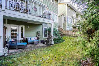"Photo 30: 23 6110 138 Street in Surrey: Sullivan Station Townhouse for sale in ""Seneca Woods"" : MLS®# R2454674"