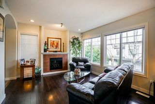 "Photo 4: 23 6110 138 Street in Surrey: Sullivan Station Townhouse for sale in ""Seneca Woods"" : MLS®# R2454674"