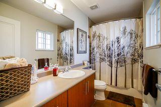 "Photo 17: 23 6110 138 Street in Surrey: Sullivan Station Townhouse for sale in ""Seneca Woods"" : MLS®# R2454674"
