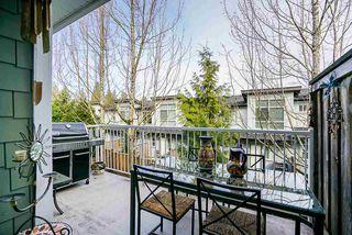 "Photo 11: 23 6110 138 Street in Surrey: Sullivan Station Townhouse for sale in ""Seneca Woods"" : MLS®# R2454674"