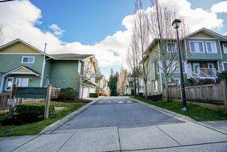 "Photo 33: 23 6110 138 Street in Surrey: Sullivan Station Townhouse for sale in ""Seneca Woods"" : MLS®# R2454674"