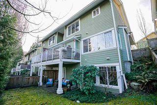 "Photo 31: 23 6110 138 Street in Surrey: Sullivan Station Townhouse for sale in ""Seneca Woods"" : MLS®# R2454674"