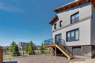 Photo 49: 274 SAGE BLUFF Drive NW in Calgary: Sage Hill Detached for sale : MLS®# C4300164