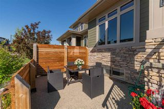 Photo 2: 7212 MAY Road in Edmonton: Zone 14 House Half Duplex for sale : MLS®# E4208158