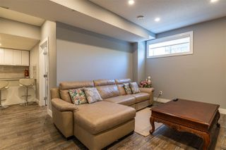Photo 30: 7212 MAY Road in Edmonton: Zone 14 House Half Duplex for sale : MLS®# E4208158