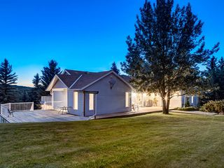 Photo 37: 100 242098 White Post Lane W: Rural Foothills County Detached for sale : MLS®# A1019059