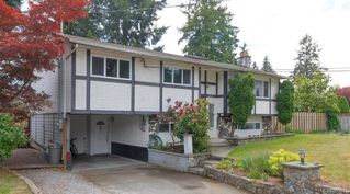 Photo 2: 2859 Churchwood Pl in : La Glen Lake House for sale (Langford)  : MLS®# 851155