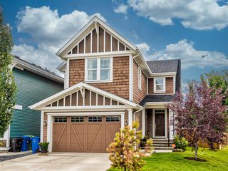 Main Photo: 203 Auburn Springs Close SE in Calgary: Auburn Bay Detached for sale : MLS®# A1021684