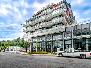 "Photo 2: 404 3451 SAWMILL Crescent in Vancouver: South Marine Condo for sale in ""QUARTET - OPUS (MIDRISE)"" (Vancouver East)  : MLS®# R2487794"