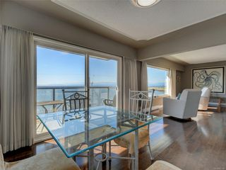 Photo 10: 402 1488 Dallas Rd in : Vi Fairfield West Condo for sale (Victoria)  : MLS®# 851745