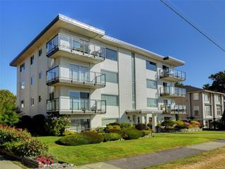 Photo 3: 402 1488 Dallas Rd in : Vi Fairfield West Condo for sale (Victoria)  : MLS®# 851745