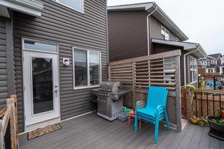 Photo 43: 240 SIMPKINS Bend: Leduc House for sale : MLS®# E4212151