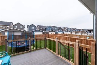 Photo 41: 240 SIMPKINS Bend: Leduc House for sale : MLS®# E4212151