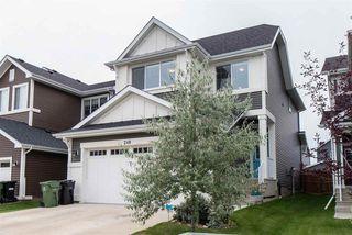 Photo 1: 240 SIMPKINS Bend: Leduc House for sale : MLS®# E4212151
