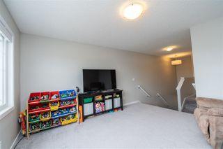 Photo 22: 240 SIMPKINS Bend: Leduc House for sale : MLS®# E4212151