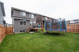 Photo 39: 240 SIMPKINS Bend: Leduc House for sale : MLS®# E4212151