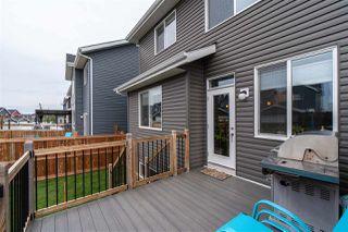 Photo 40: 240 SIMPKINS Bend: Leduc House for sale : MLS®# E4212151