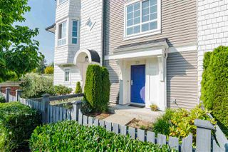 "Photo 3: 14 8438 207A Street in Langley: Willoughby Heights Townhouse for sale in ""YORK BY Mosaic"" : MLS®# R2494521"