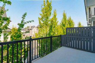 "Photo 19: 14 8438 207A Street in Langley: Willoughby Heights Townhouse for sale in ""YORK BY Mosaic"" : MLS®# R2494521"