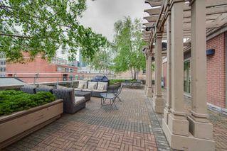Photo 20: 606 168 E King Street in Toronto: Moss Park Condo for lease (Toronto C08)  : MLS®# C4910676