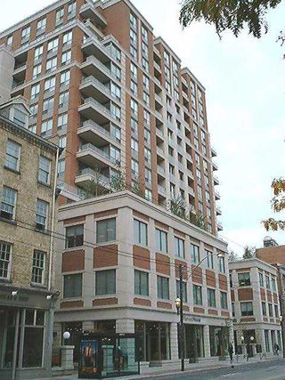 Photo 29: 606 168 E King Street in Toronto: Moss Park Condo for lease (Toronto C08)  : MLS®# C4910676