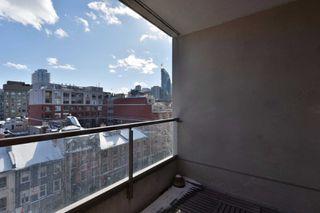 Photo 15: 606 168 E King Street in Toronto: Moss Park Condo for lease (Toronto C08)  : MLS®# C4910676