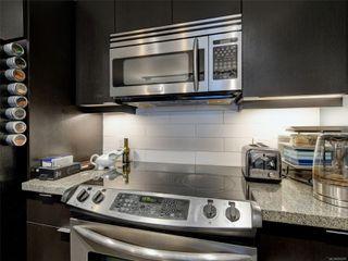 Photo 12: 408 760 Johnson St in : Vi Downtown Condo for sale (Victoria)  : MLS®# 856297