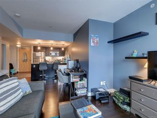 Photo 5: 408 760 Johnson St in : Vi Downtown Condo for sale (Victoria)  : MLS®# 856297