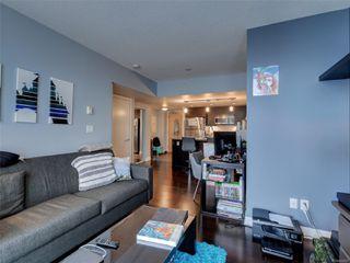 Photo 6: 408 760 Johnson St in : Vi Downtown Condo for sale (Victoria)  : MLS®# 856297