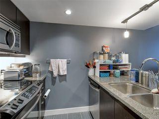 Photo 10: 408 760 Johnson St in : Vi Downtown Condo for sale (Victoria)  : MLS®# 856297