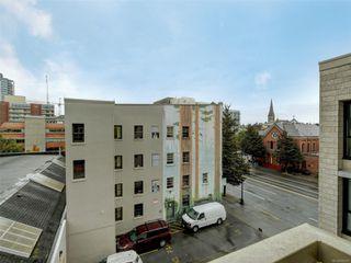 Photo 20: 408 760 Johnson St in : Vi Downtown Condo for sale (Victoria)  : MLS®# 856297