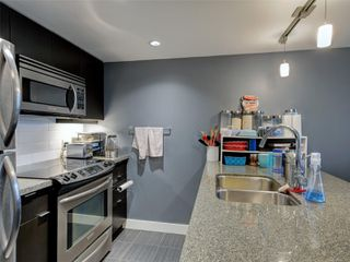 Photo 9: 408 760 Johnson St in : Vi Downtown Condo for sale (Victoria)  : MLS®# 856297