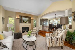 """Photo 5: 3996 MICHENER Court in North Vancouver: Braemar House for sale in """"BRAEMAR ESTATES"""" : MLS®# R2507508"""