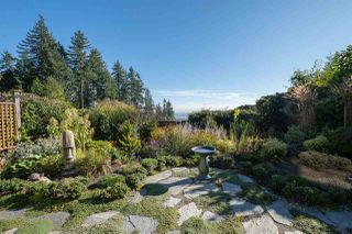 """Photo 38: 3996 MICHENER Court in North Vancouver: Braemar House for sale in """"BRAEMAR ESTATES"""" : MLS®# R2507508"""