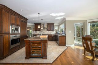 """Photo 9: 3996 MICHENER Court in North Vancouver: Braemar House for sale in """"BRAEMAR ESTATES"""" : MLS®# R2507508"""