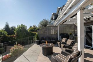 """Photo 35: 3996 MICHENER Court in North Vancouver: Braemar House for sale in """"BRAEMAR ESTATES"""" : MLS®# R2507508"""