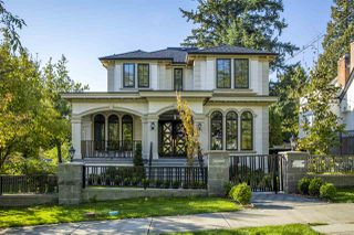 Photo 1: 5687 OLYMPIC Street in Vancouver: Dunbar House for sale (Vancouver West)  : MLS®# R2511688