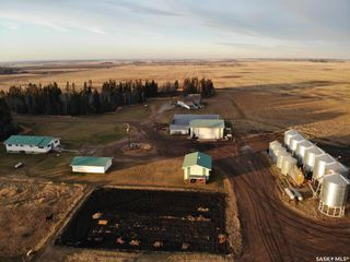 Photo 6: Binkley Farm in Hudson Bay: Farm for sale (Hudson Bay Rm No. 394)  : MLS®# SK833609
