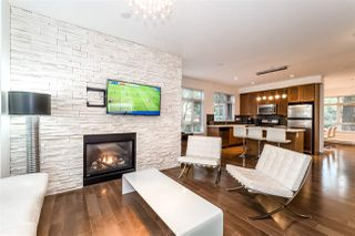 Photo 5: 3328 MT SEYMOUR Parkway in North Vancouver: Northlands Townhouse for sale : MLS®# R2518747