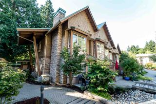 Main Photo: 3328 MT SEYMOUR Parkway in North Vancouver: Northlands Townhouse for sale : MLS®# R2518747