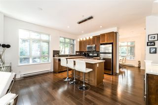 Photo 6: 3328 MT SEYMOUR Parkway in North Vancouver: Northlands Townhouse for sale : MLS®# R2518747