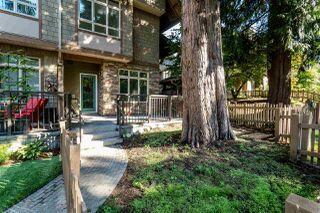 Photo 33: 3328 MT SEYMOUR Parkway in North Vancouver: Northlands Townhouse for sale : MLS®# R2518747