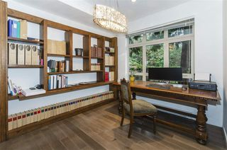 Photo 24: 3328 MT SEYMOUR Parkway in North Vancouver: Northlands Townhouse for sale : MLS®# R2518747