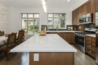 Photo 20: 3328 MT SEYMOUR Parkway in North Vancouver: Northlands Townhouse for sale : MLS®# R2518747