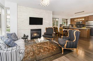 Photo 14: 3328 MT SEYMOUR Parkway in North Vancouver: Northlands Townhouse for sale : MLS®# R2518747