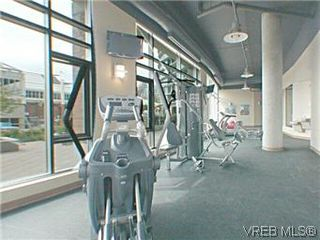 Photo 6: S301 737 Humboldt St in VICTORIA: Vi Downtown Condo for sale (Victoria)  : MLS®# 569600