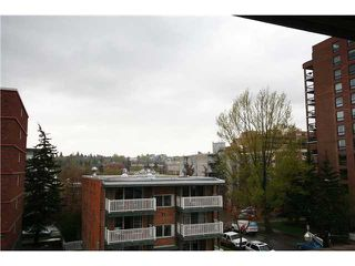 Photo 14: 405 1414 12 Street SW in CALGARY: Connaught Condo for sale (Calgary)  : MLS®# C3477061