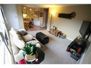 Photo 4: 405 1414 12 Street SW in CALGARY: Connaught Condo for sale (Calgary)  : MLS®# C3477061